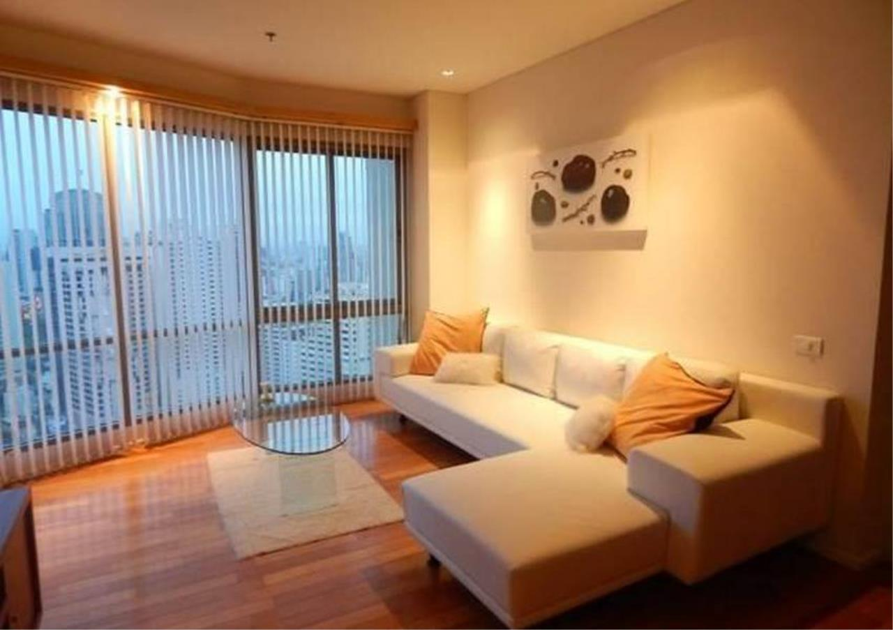 Bangkok Residential Agency's 1 Bed Condo For Sale in Asoke BR4206CD 3