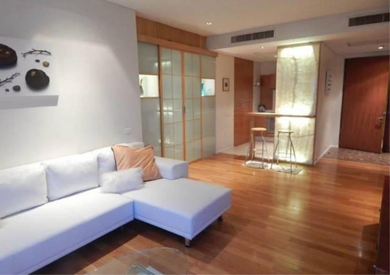 Bangkok Residential Agency's 1 Bed Condo For Sale in Asoke BR4206CD 4