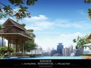 Bangkok Residential Agency's 2 Bed Condo For Rent in Nana BR4212CD 12