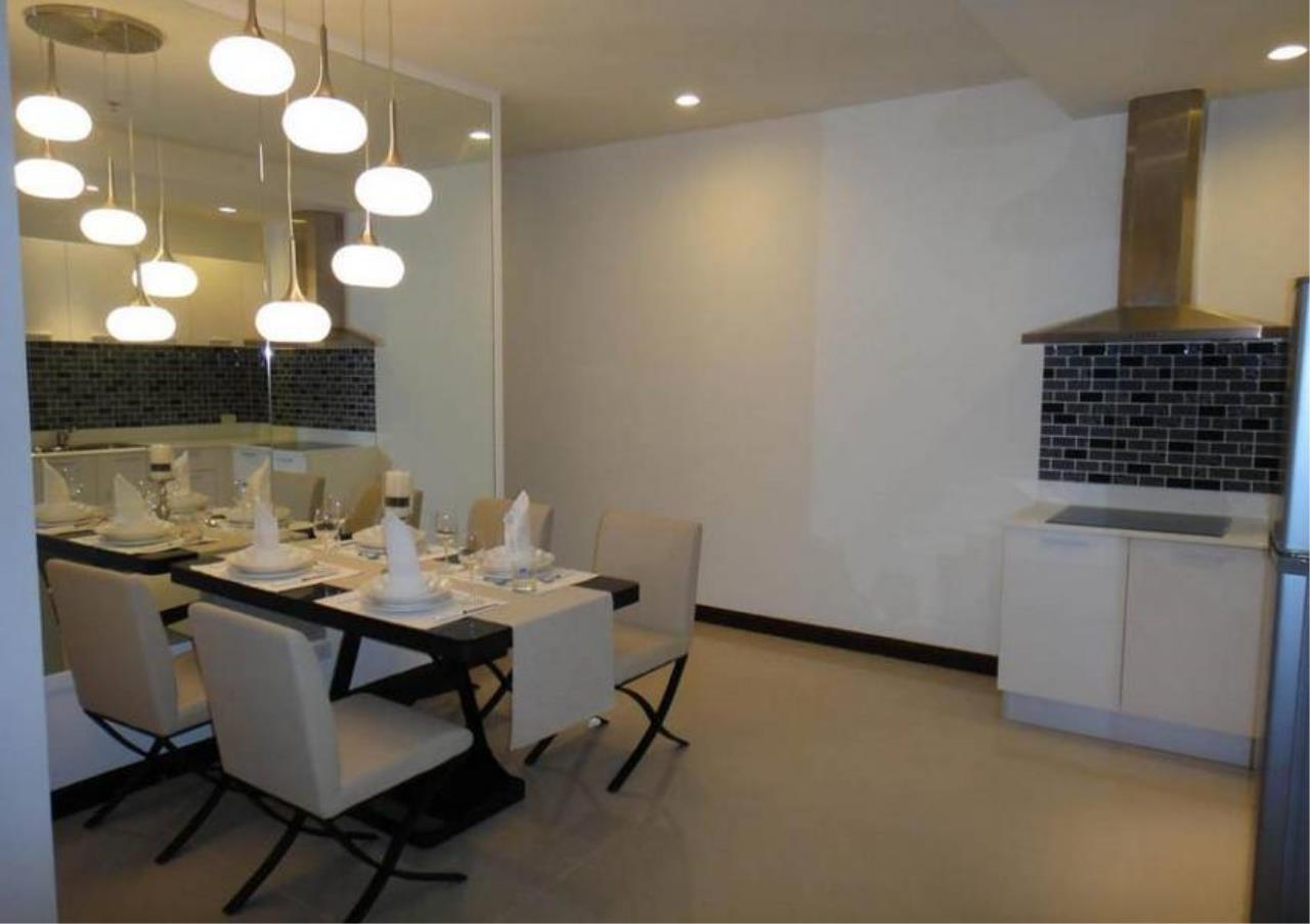 Bangkok Residential Agency's 2 Bed Condo For Rent in Nana BR4213CD 2