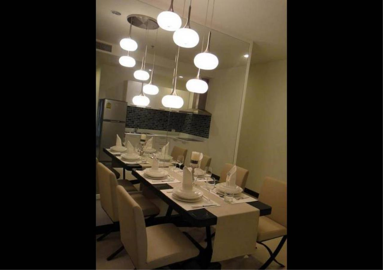 Bangkok Residential Agency's 2 Bed Condo For Rent in Nana BR4213CD 3