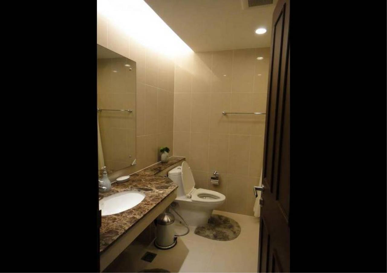 Bangkok Residential Agency's 2 Bed Condo For Rent in Nana BR4213CD 4