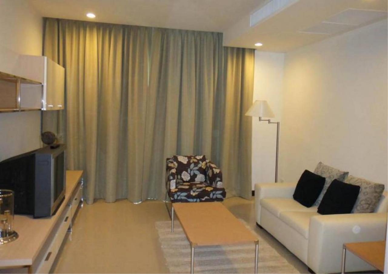 Bangkok Residential Agency's 2 Bed Condo For Rent in Nana BR4213CD 5