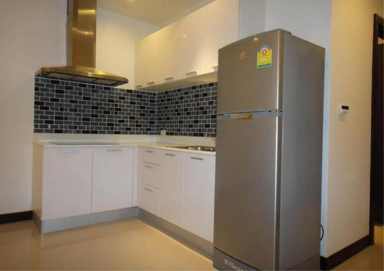 Bangkok Residential Agency's 2 Bed Condo For Rent in Nana BR4213CD 10