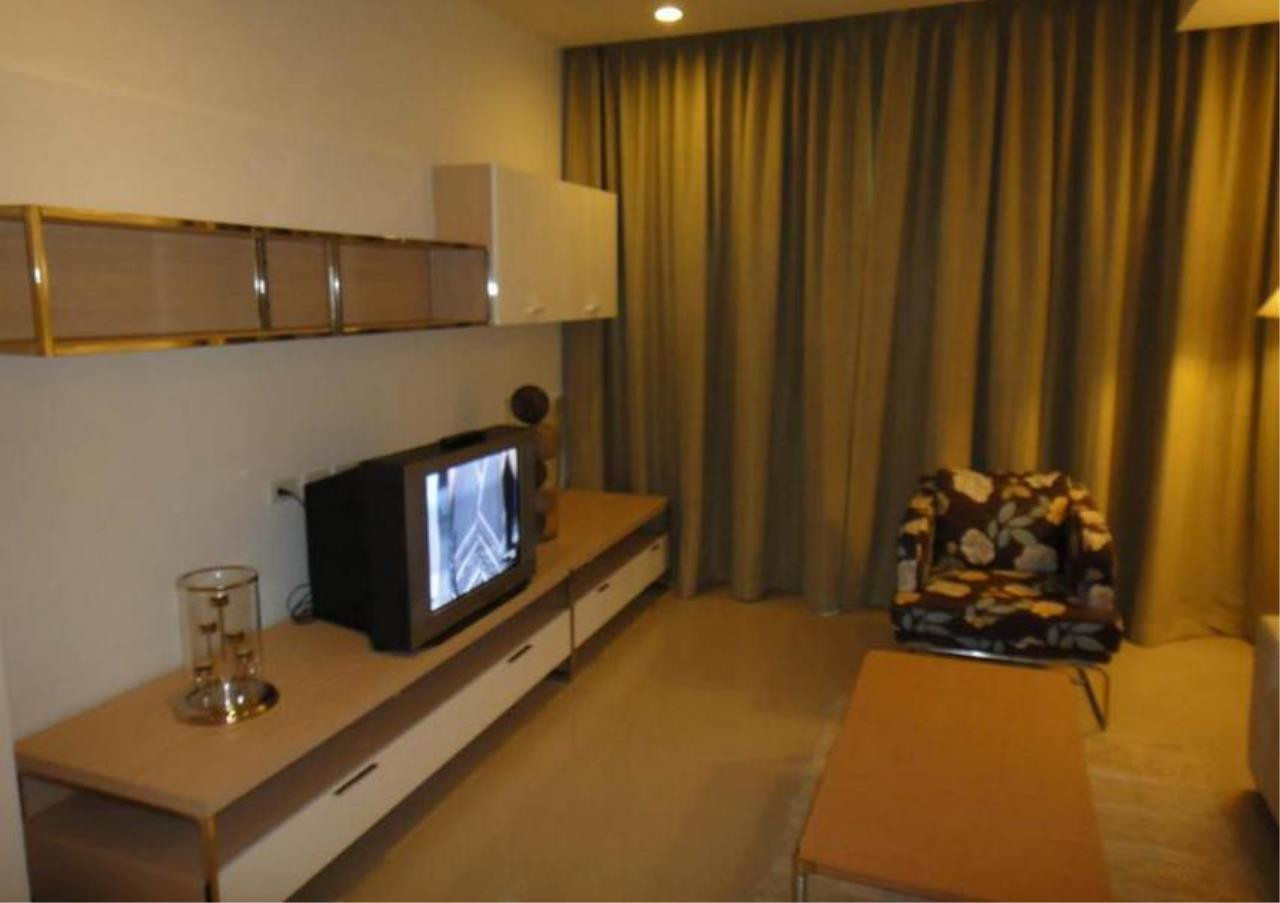 Bangkok Residential Agency's 2 Bed Condo For Rent in Nana BR4213CD 11