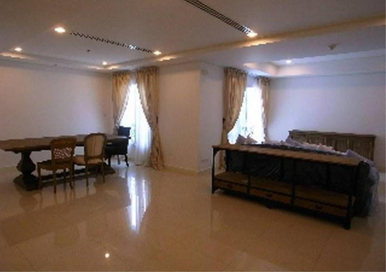 Bangkok Residential Agency's 3 Bed Condo For Rent in Thonglor BR4216CD 4