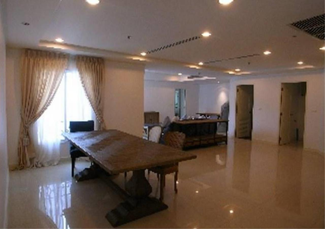 Bangkok Residential Agency's 3 Bed Condo For Rent in Thonglor BR4216CD 5