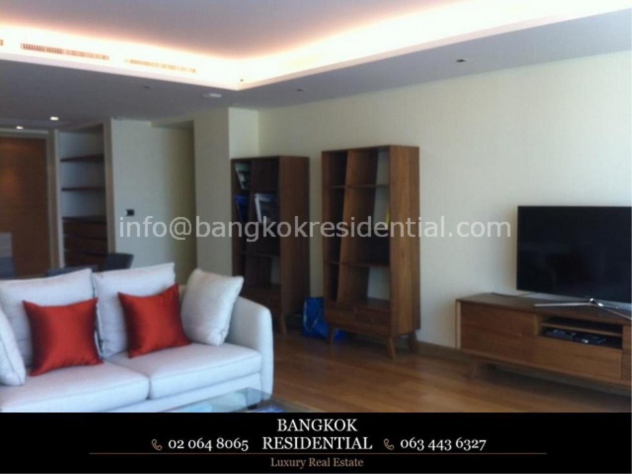 Bangkok Residential Agency's 3BR Le Monaco For Sale (BR4218CD) 1