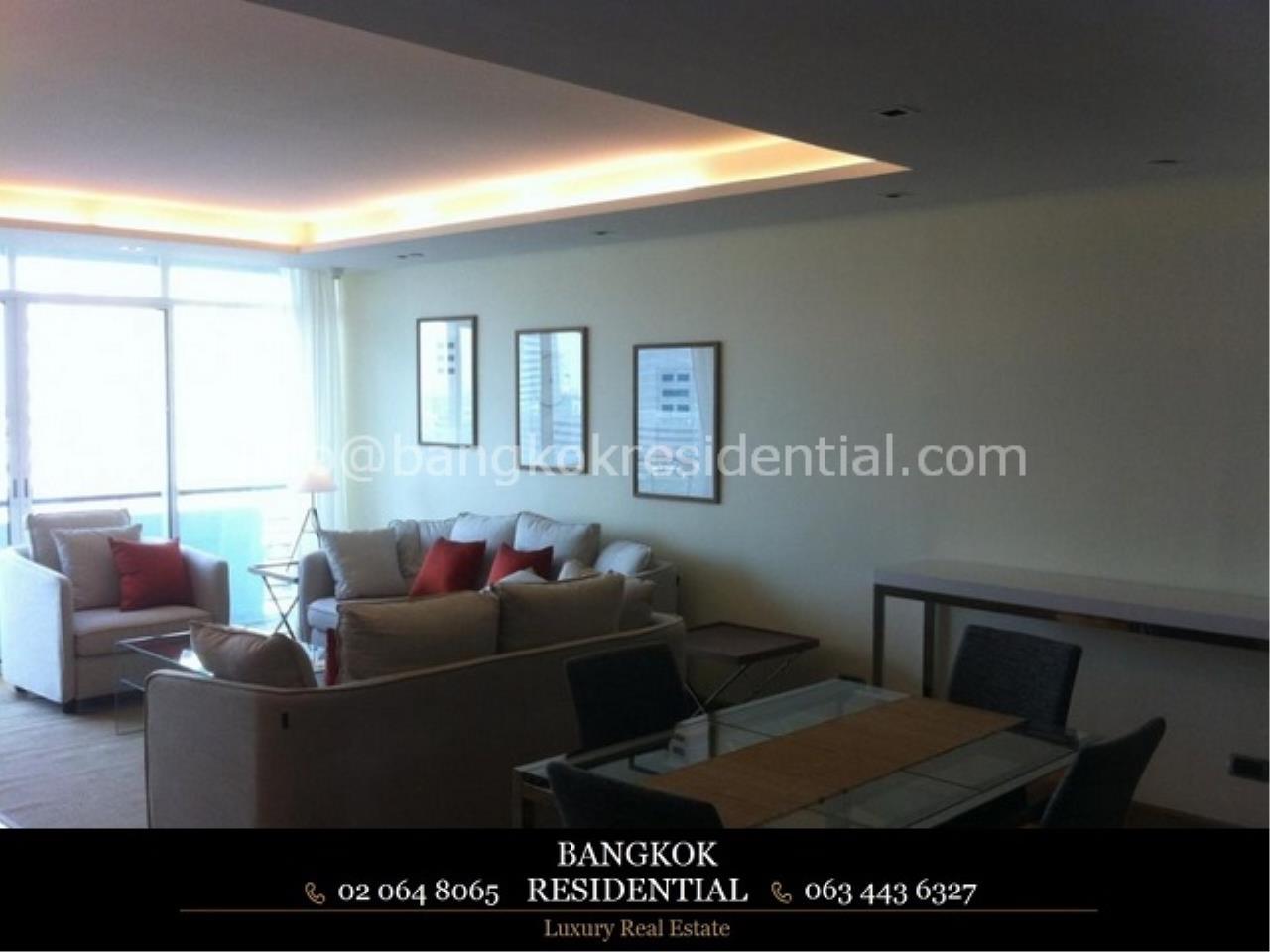 Bangkok Residential Agency's 3BR Le Monaco For Sale (BR4218CD) 2