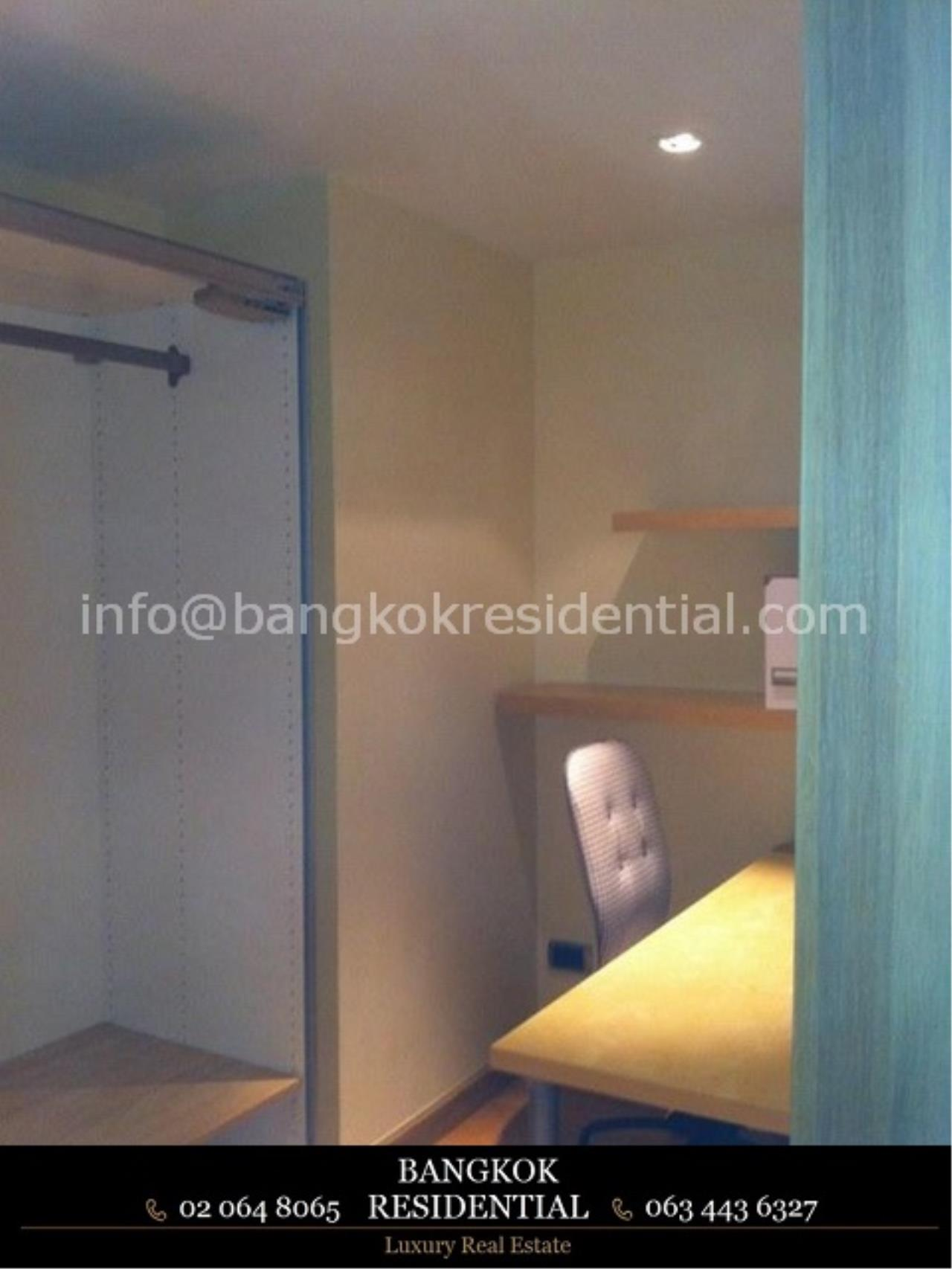 Bangkok Residential Agency's 3BR Le Monaco For Sale (BR4218CD) 4