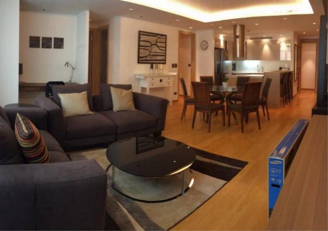 Bangkok Residential Agency's 2 Bed Condo For Rent in Ari BR4219CD 2