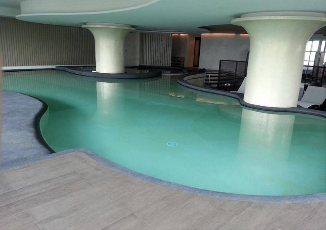 Bangkok Residential Agency's 2 Bed Condo For Rent in Ari BR4219CD 5