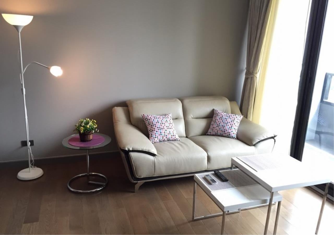 Bangkok Residential Agency's 1 Bed Condo For Sale in Sathorn BR4225CD 1