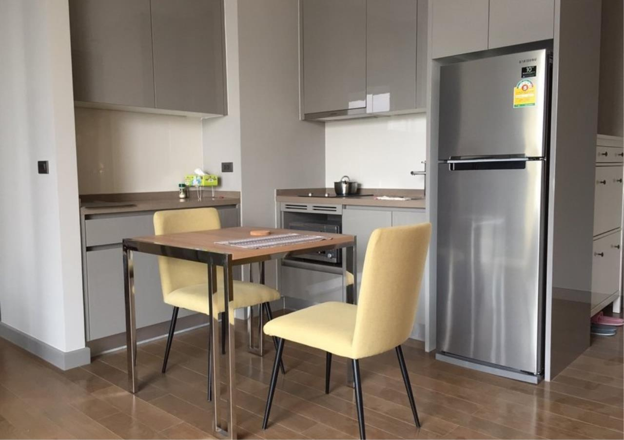 Bangkok Residential Agency's 1 Bed Condo For Sale in Sathorn BR4225CD 2