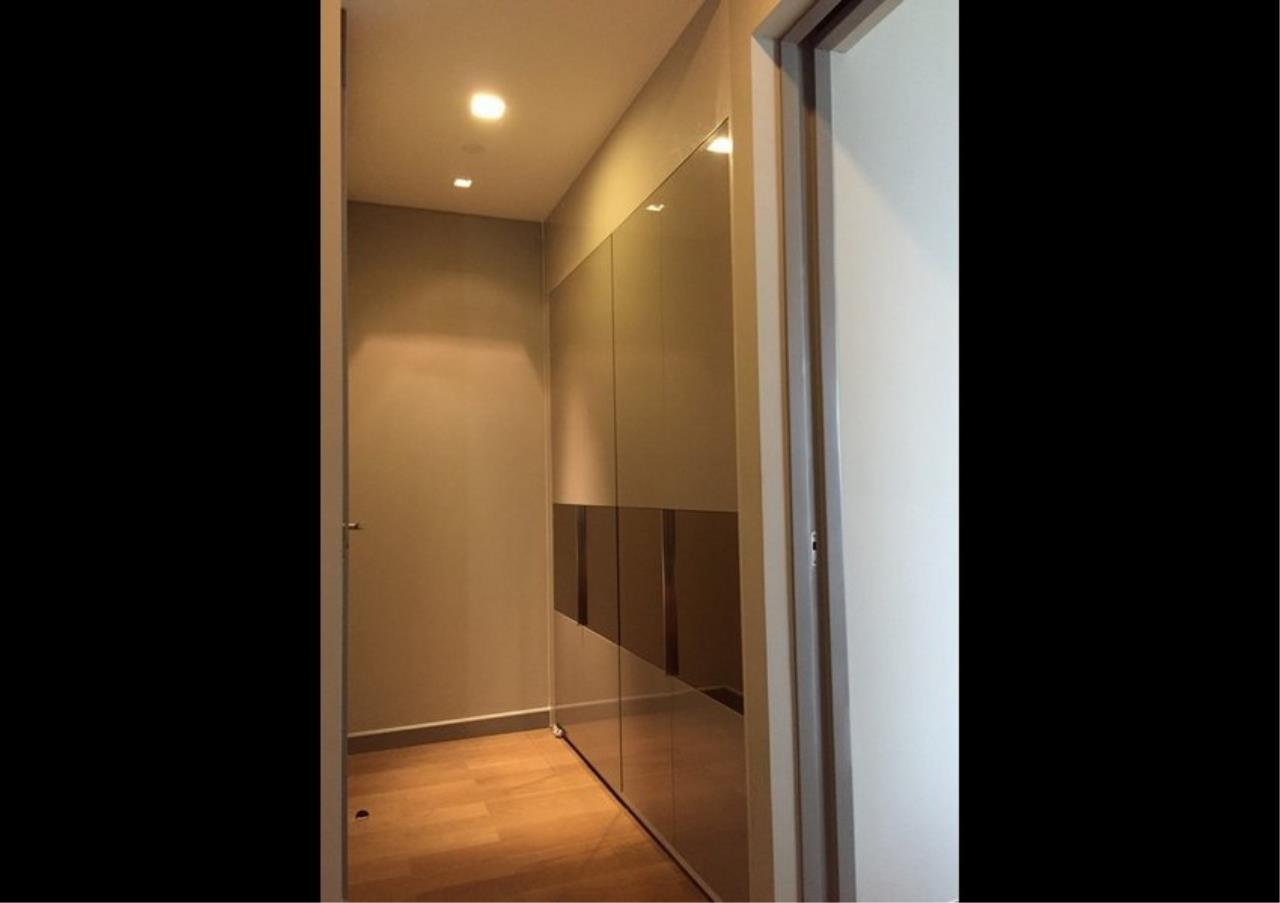 Bangkok Residential Agency's 1 Bed Condo For Sale in Sathorn BR4225CD 6