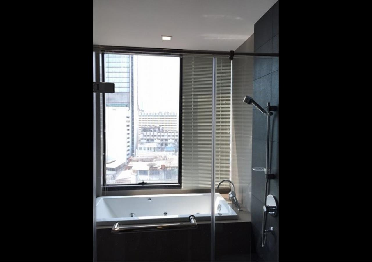 Bangkok Residential Agency's 1 Bed Condo For Sale in Sathorn BR4225CD 7