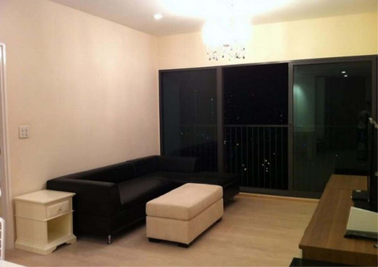 Bangkok Residential Agency's 1 Bed Condo For Sale in Thonglor BR4233CD 1