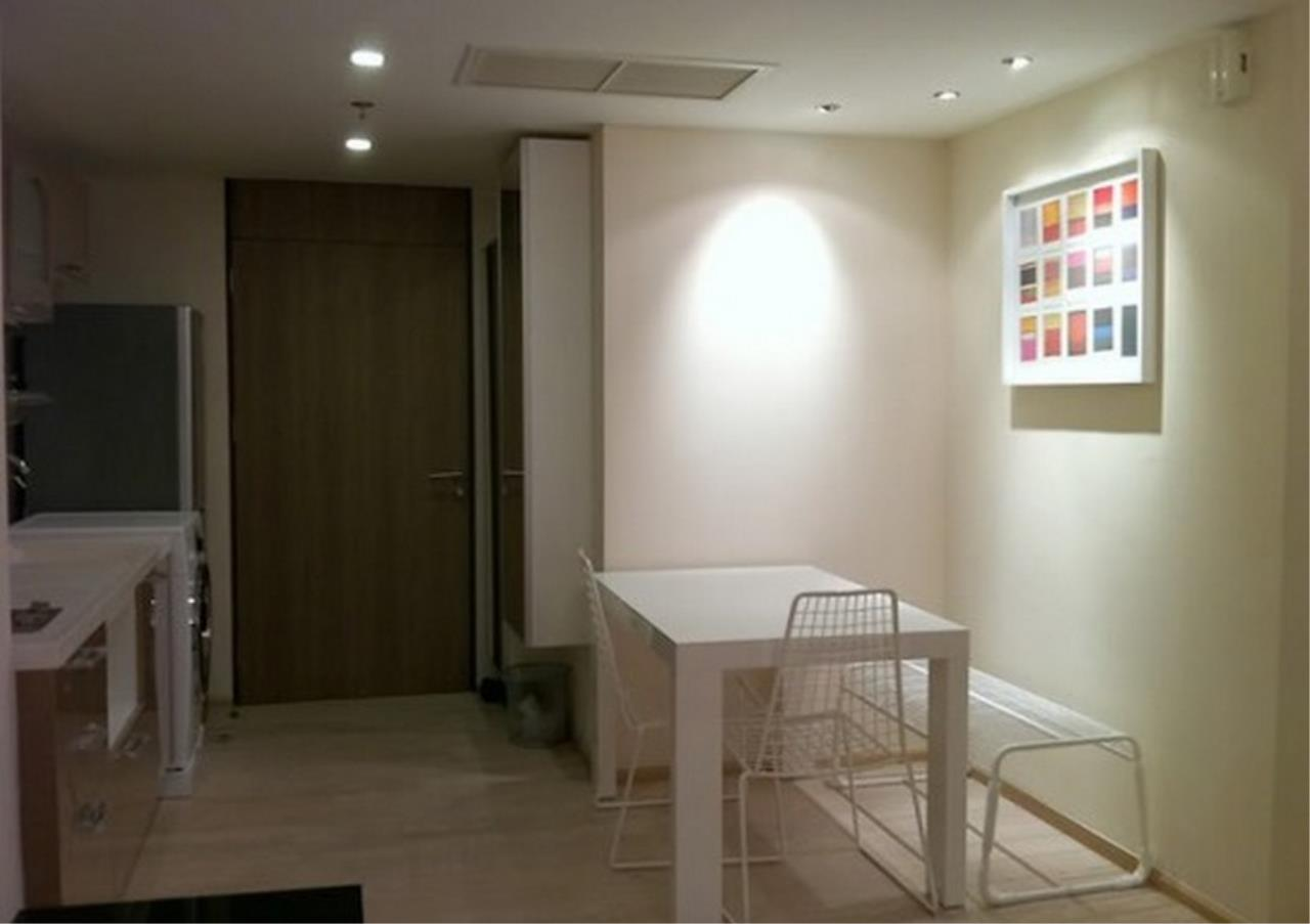 Bangkok Residential Agency's 1 Bed Condo For Sale in Thonglor BR4233CD 2
