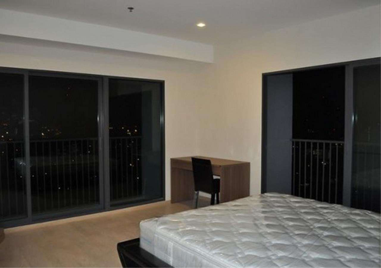Bangkok Residential Agency's 1 Bed Condo For Sale in Thonglor BR4233CD 4