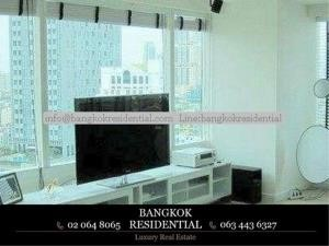 Bangkok Residential Agency's 2 Bed Condo For Rent in Thonglor BR4234CD 13
