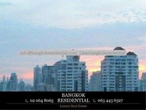 Bangkok Residential Agency's 2 Bed Condo For Rent in Thonglor BR4234CD 12