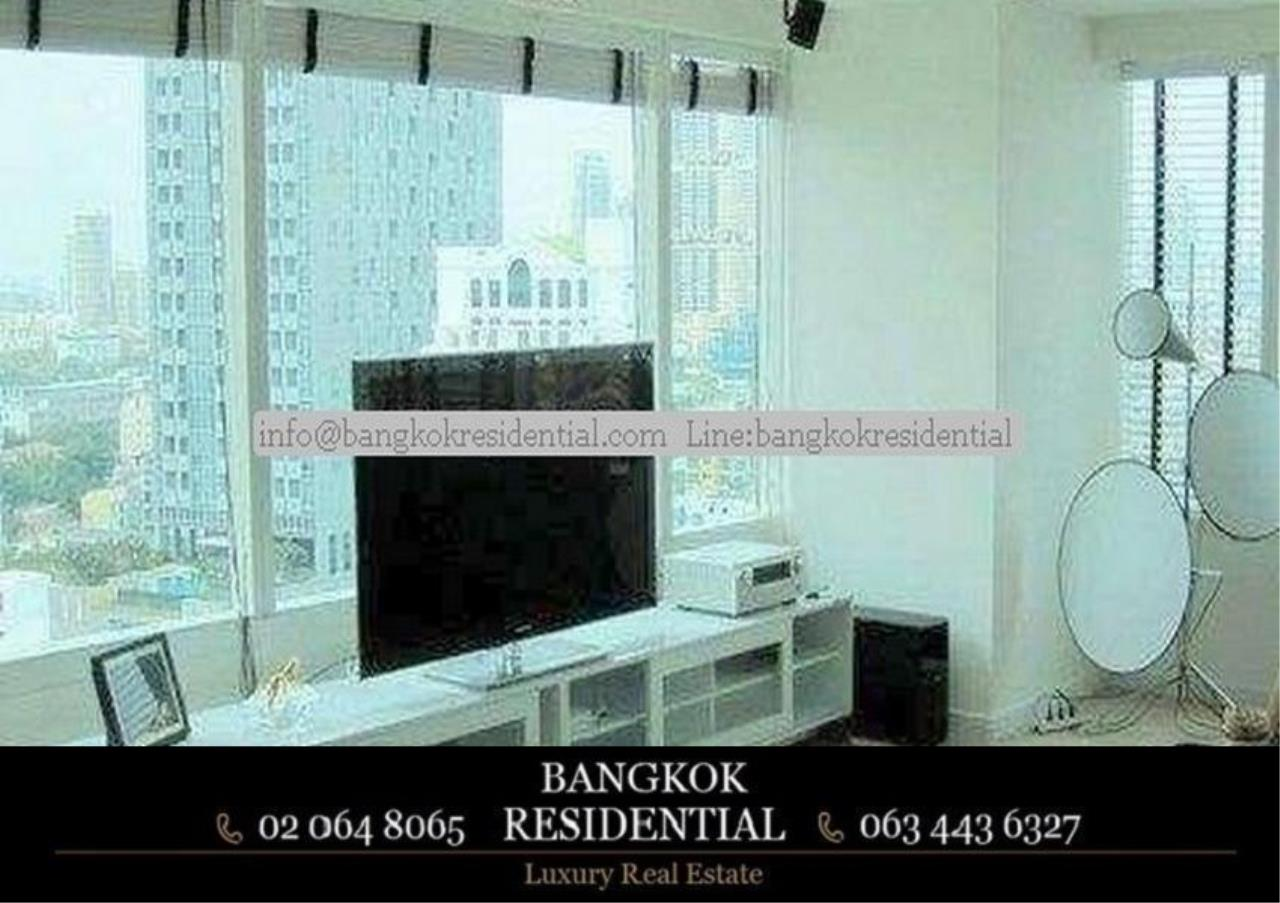 Bangkok Residential Agency's 2 Bed Condo For Rent in Thonglor BR4234CD 10