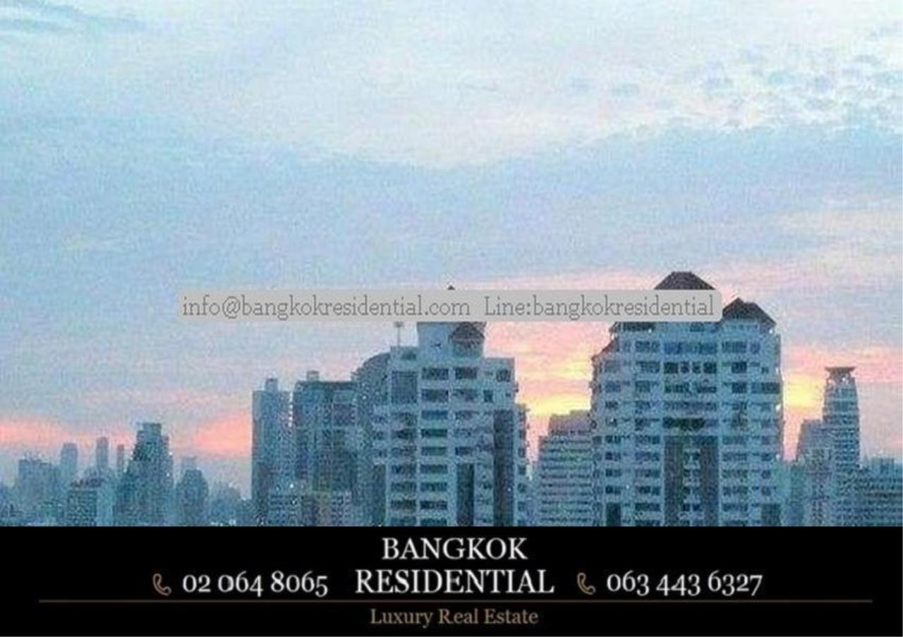 Bangkok Residential Agency's 2 Bed Condo For Rent in Thonglor BR4234CD 11