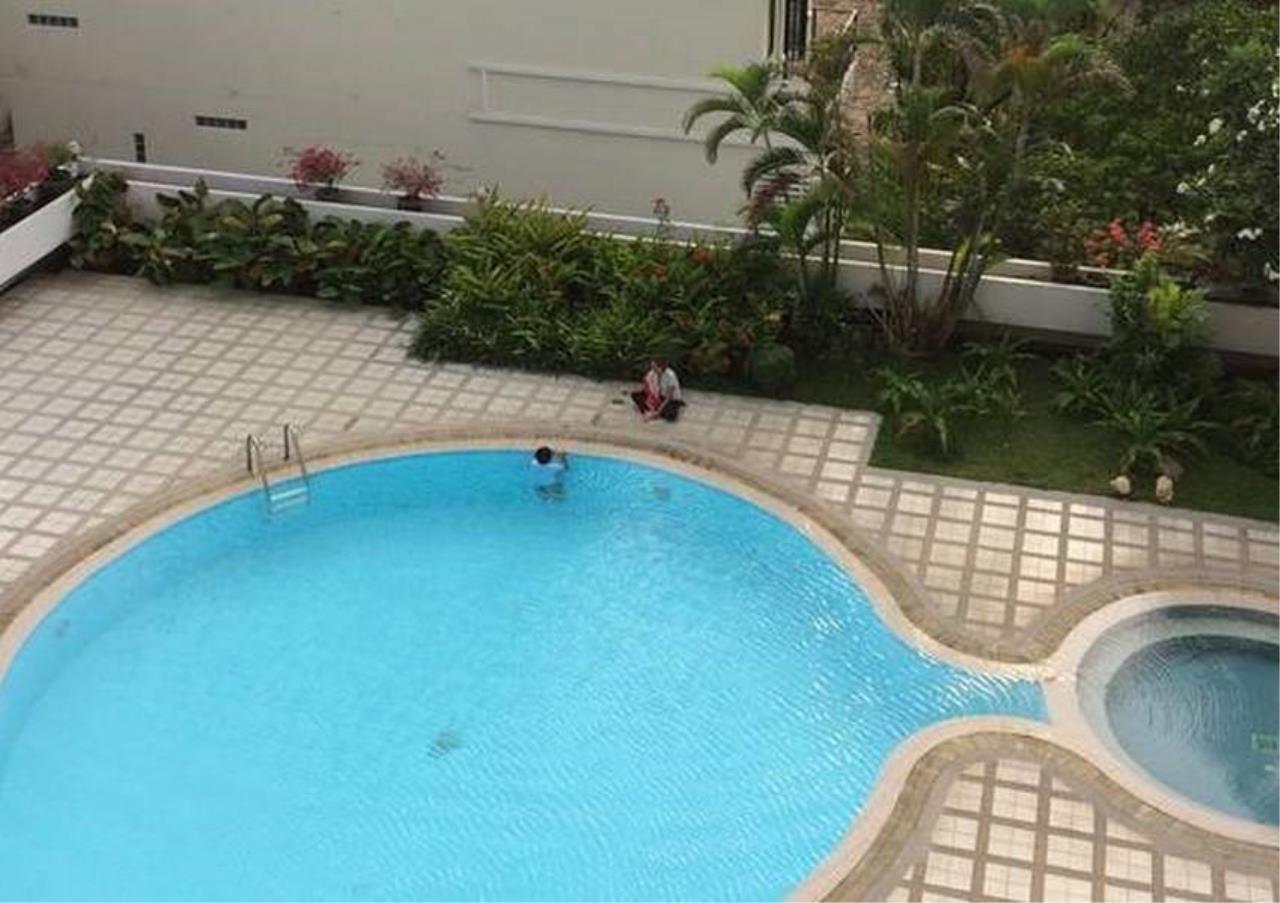 Bangkok Residential Agency's 3 Bed Condo For Rent in Ekkamai BR4246CD 19