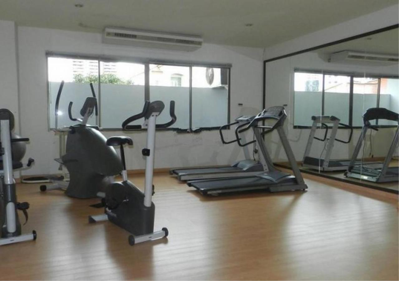 Bangkok Residential Agency's 3 Bed Condo For Rent in Ekkamai BR4246CD 17