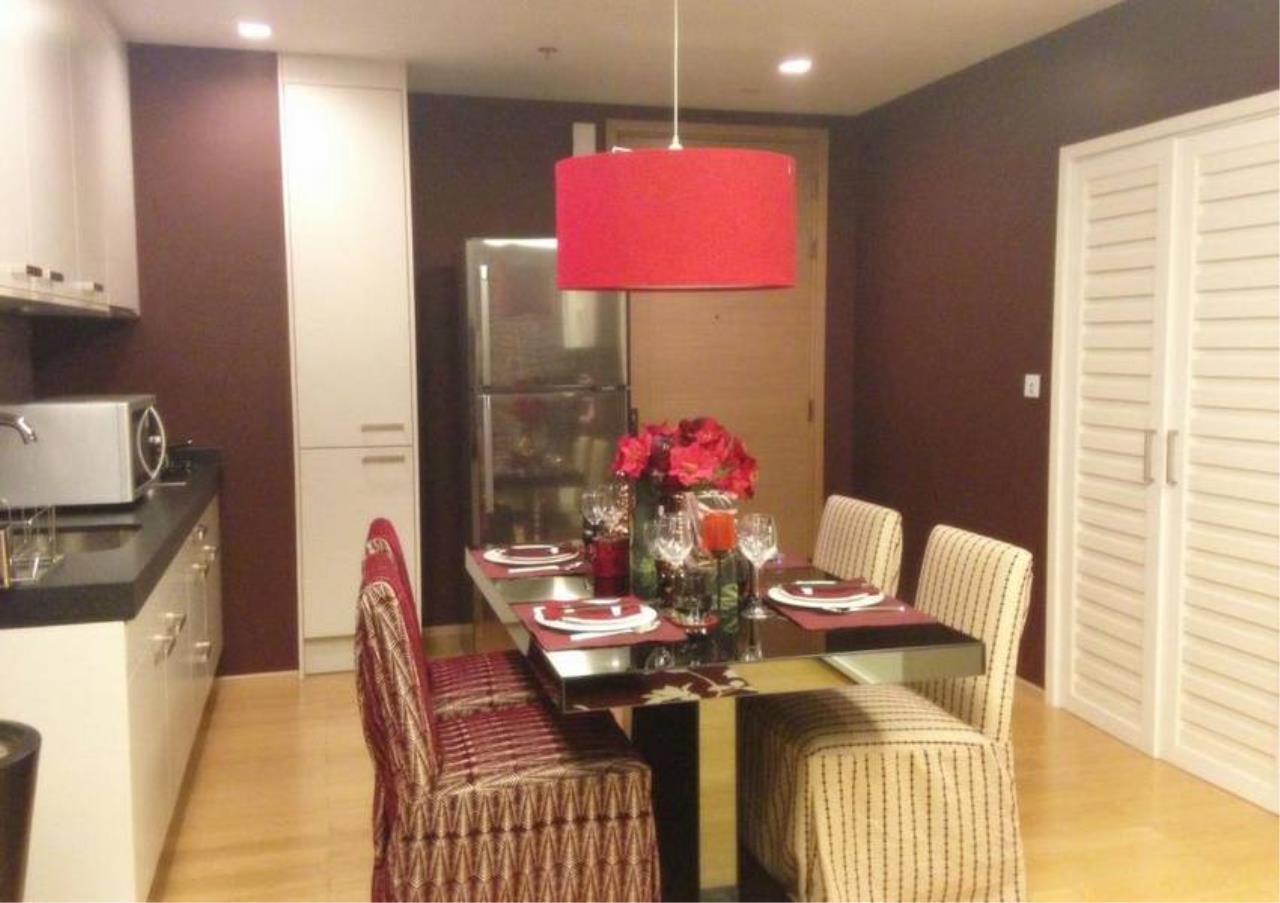Bangkok Residential Agency's 1 Bed Condo For Sale in Phloenchit BR4254CD 1