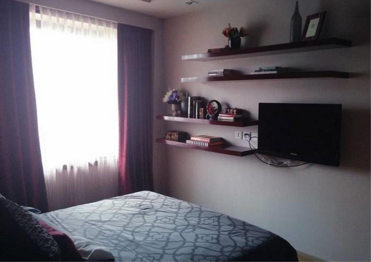 Bangkok Residential Agency's 1 Bed Condo For Sale in Phloenchit BR4254CD 5
