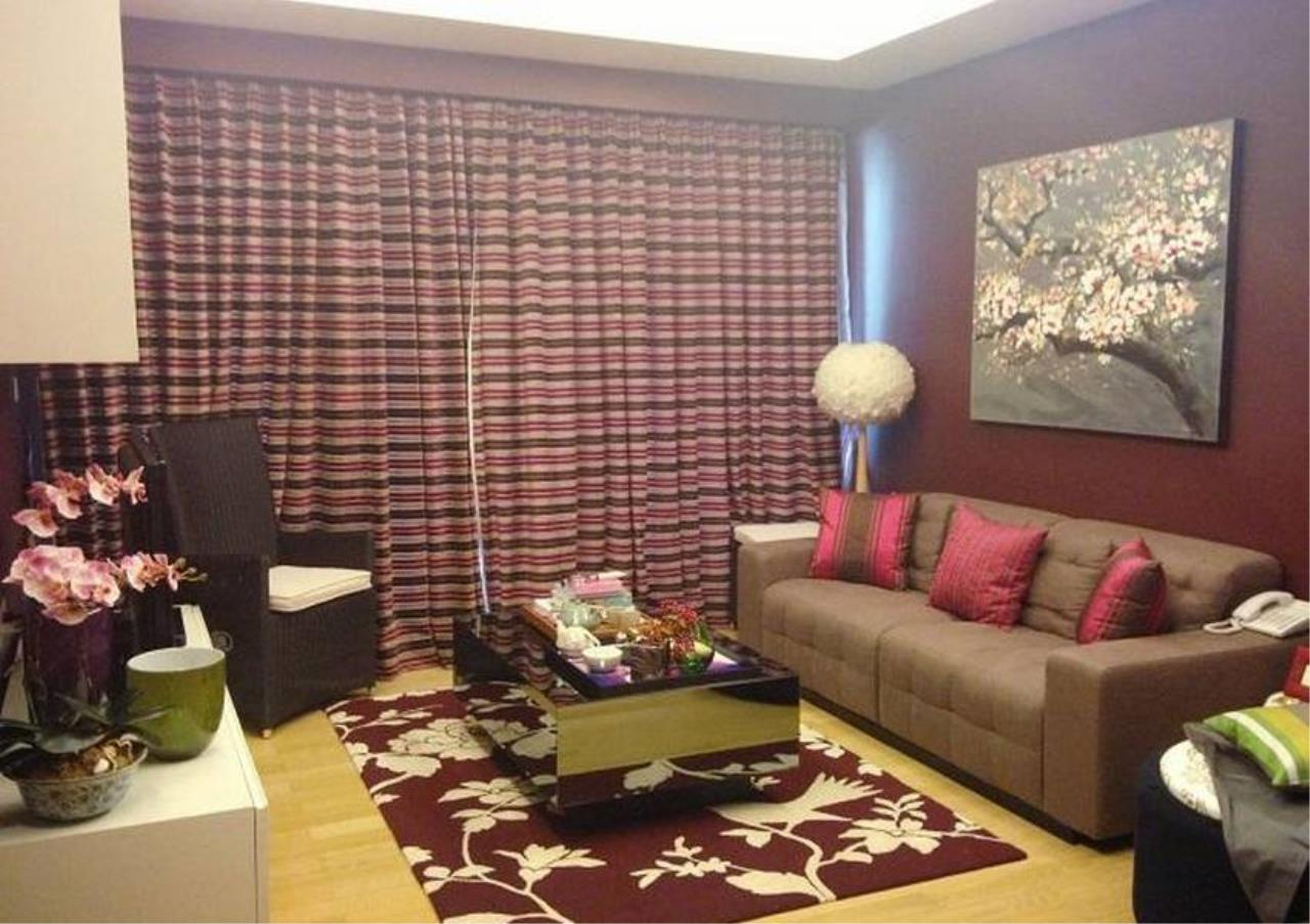 Bangkok Residential Agency's 1 Bed Condo For Sale in Phloenchit BR4254CD 7