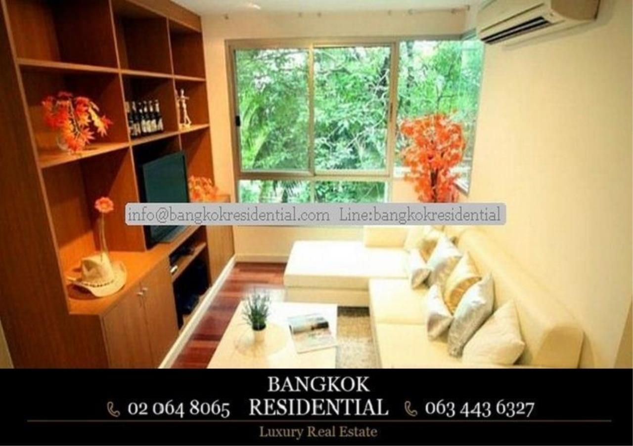 Bangkok Residential Agency's 1 Bed Condo For Rent in Thonglor BR4259CD 1