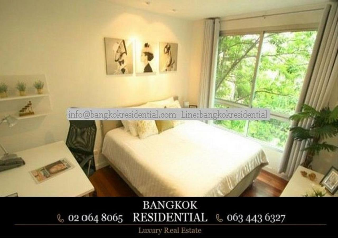 Bangkok Residential Agency's 1 Bed Condo For Rent in Thonglor BR4259CD 3