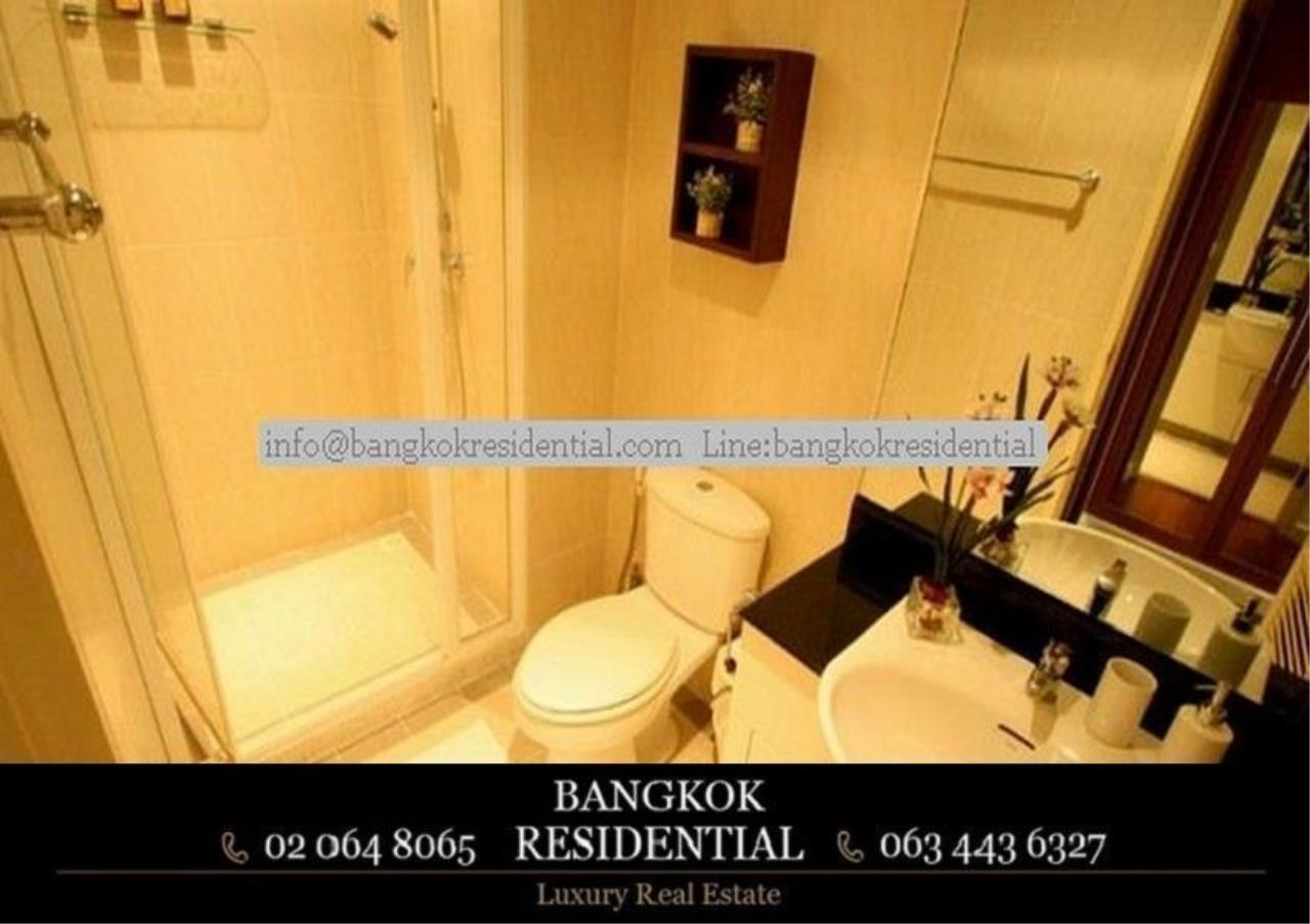 Bangkok Residential Agency's 1 Bed Condo For Rent in Thonglor BR4259CD 4