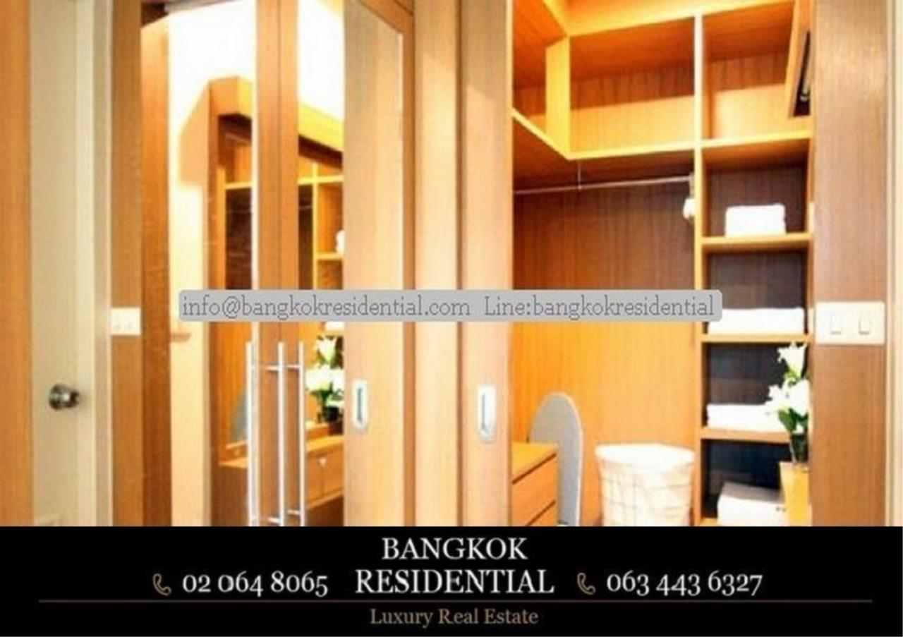 Bangkok Residential Agency's 1 Bed Condo For Rent in Thonglor BR4259CD 5