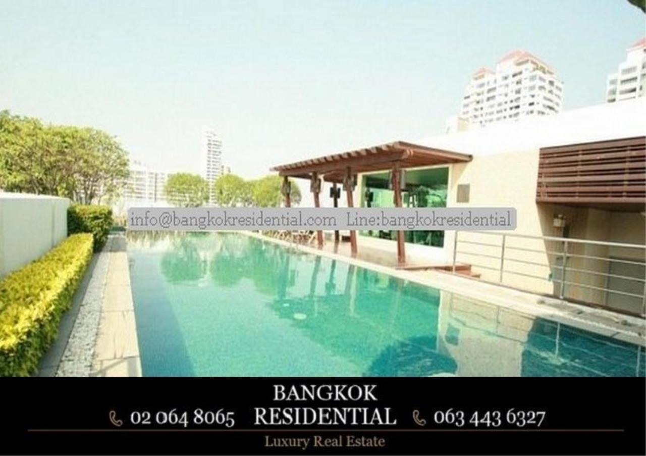 Bangkok Residential Agency's 1 Bed Condo For Rent in Thonglor BR4259CD 7