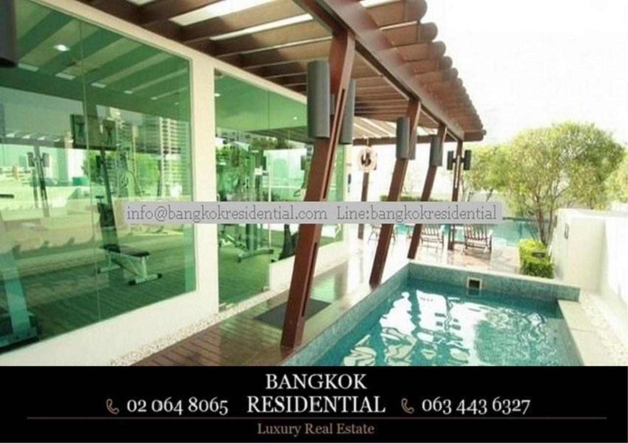 Bangkok Residential Agency's 1 Bed Condo For Rent in Thonglor BR4259CD 8