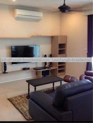 Bangkok Residential Agency's 2 Bed Condo For Rent in Phetchaburi BR4267CD 24