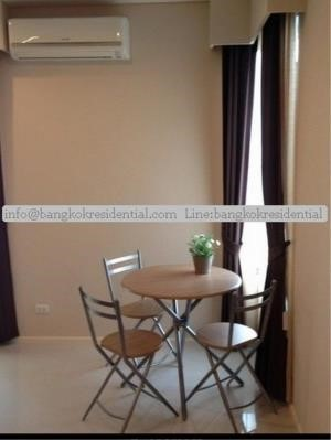 Bangkok Residential Agency's 2 Bed Condo For Rent in Phetchaburi BR4267CD 23