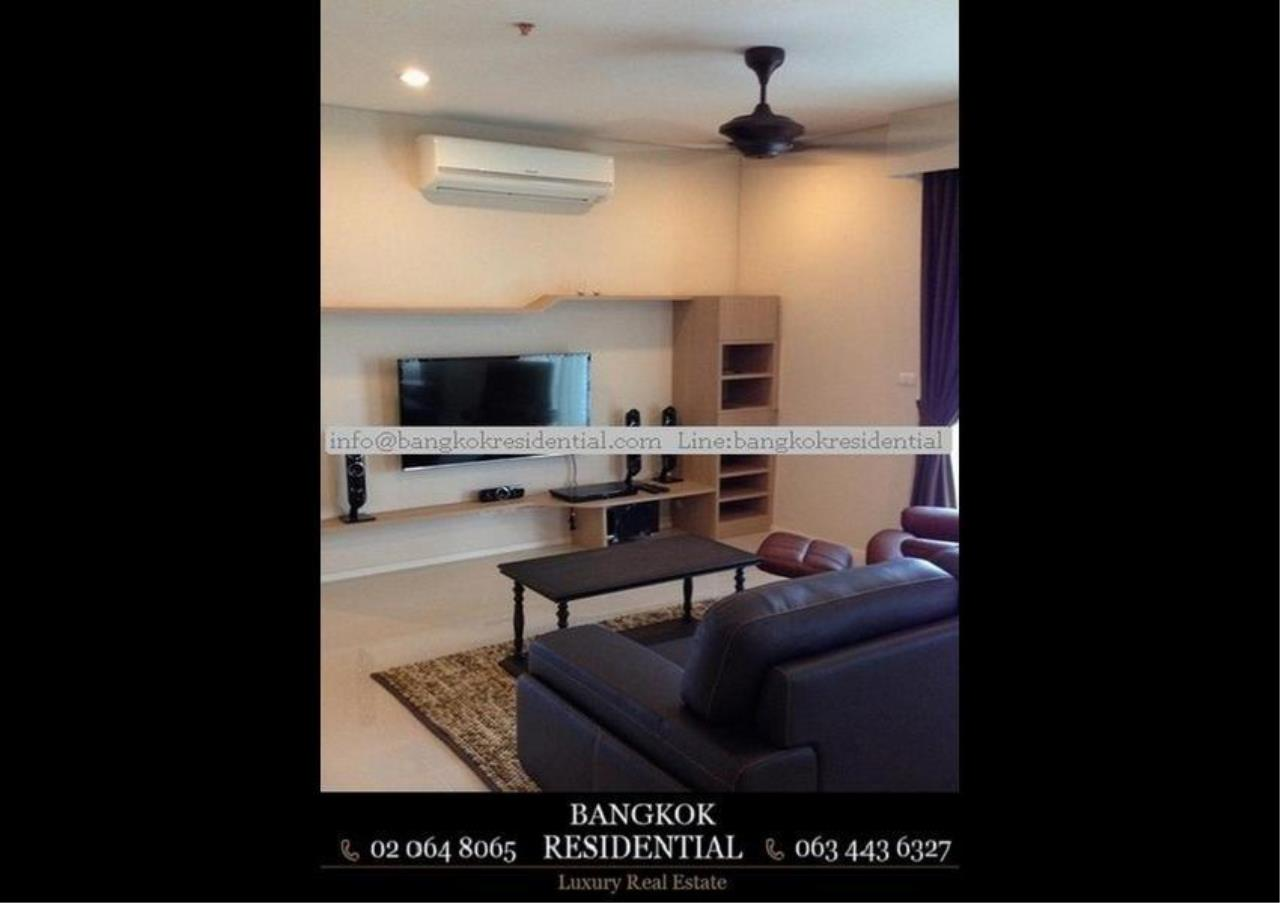 Bangkok Residential Agency's 2 Bed Condo For Rent in Phetchaburi BR4267CD 11