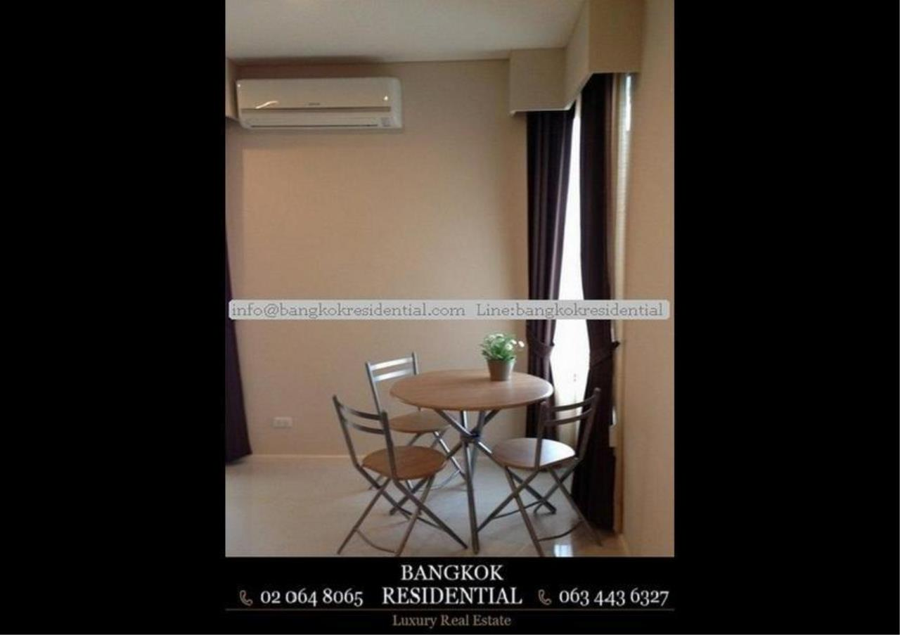 Bangkok Residential Agency's 2 Bed Condo For Rent in Phetchaburi BR4267CD 12