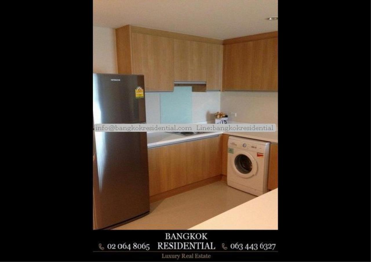 Bangkok Residential Agency's 2 Bed Condo For Rent in Phetchaburi BR4267CD 13