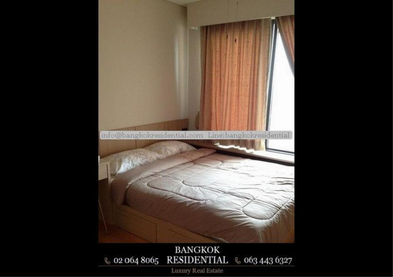 Bangkok Residential Agency's 2 Bed Condo For Rent in Phetchaburi BR4267CD 15