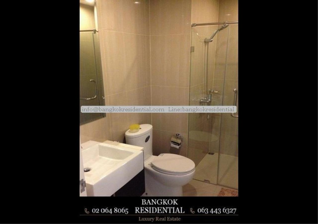 Bangkok Residential Agency's 2 Bed Condo For Rent in Phetchaburi BR4267CD 16
