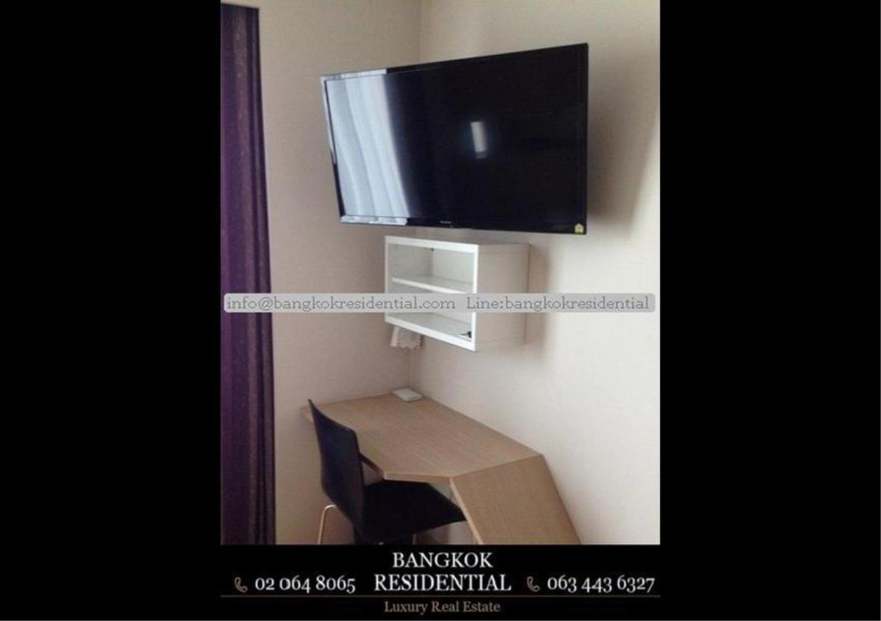 Bangkok Residential Agency's 2 Bed Condo For Rent in Phetchaburi BR4267CD 17