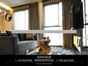 Bangkok Residential Agency's 1 Bed Condo For Rent in Thonglor BR4270CD 27