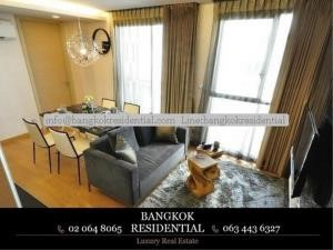 Bangkok Residential Agency's 1 Bed Condo For Rent in Thonglor BR4270CD 26