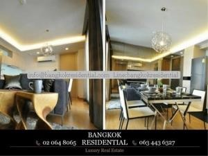 Bangkok Residential Agency's 1 Bed Condo For Rent in Thonglor BR4270CD 25