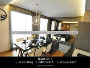 Bangkok Residential Agency's 1 Bed Condo For Rent in Thonglor BR4270CD 23